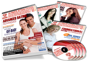 ultimate attraction transformation series