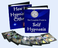 Secrets of Self Hypnosis