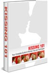 Kissing 101 Ebook shows you how to kiss